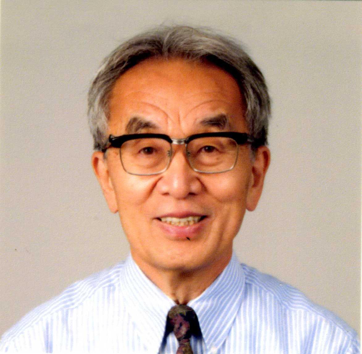 Professor Jun Kimura